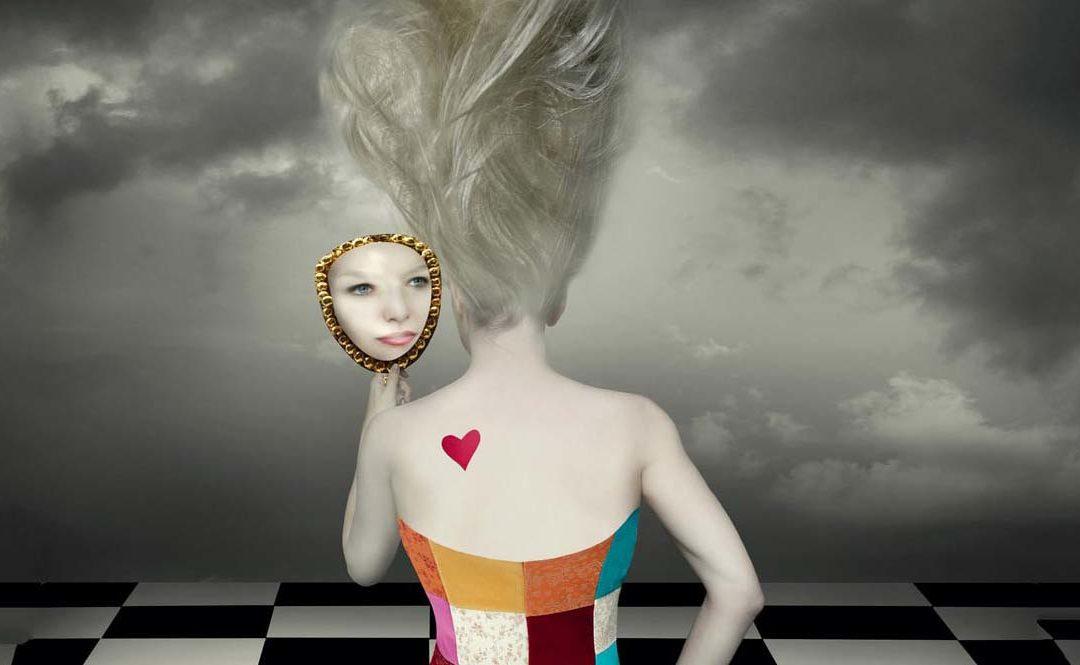 La Donna Narcisista