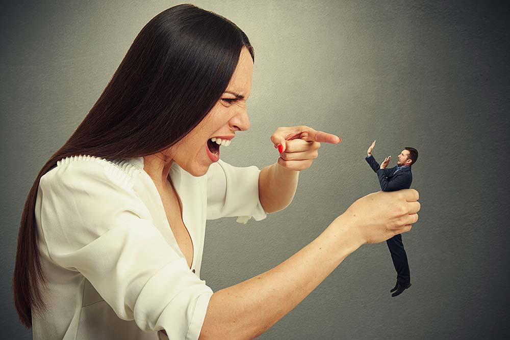 Narcisismo e Vergogna: il Falso Sè e la paura dell'intimità