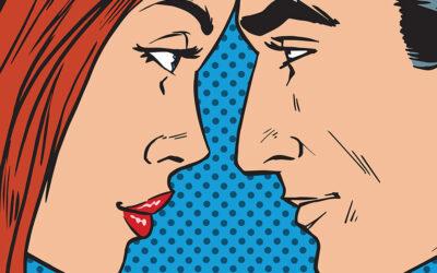 Quando i narcisisti sono due: la collusione narcisistica nella coppia